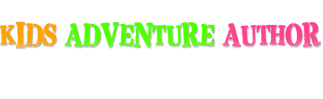 Kids Adventure Author